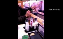 「スシロー」「はま寿司」でも被害 拡散する客による不適切動画