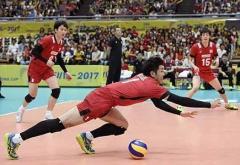 日本、5戦全敗で最下位=ブラジルが4連覇―WGCバレー
