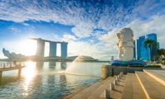 ダイソンやLIXILがシンガポール移転を目指すワケ どんなメリットがあるの?