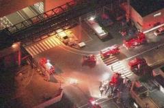 三重 トヨタ車体いなべ工場で火災 アルファードとヴェルファイア生産
