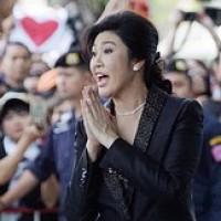インラック前首相への最高裁判決 8月25日は治安に注意 タイ