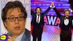 小林よしのりが猛批判 「レコード大賞、空前のペテンだ!」