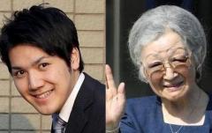 美智子さま「小室圭さん完全拒否」表明か 眞子さま「公務増加」