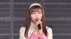 「男2人に襲われた」NGT48・山口真帆さん ライブに登場し謝罪