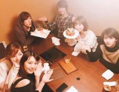 "SKE48・松井珠理奈""合コン疑惑写真""流出 ファン激怒"