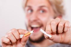 禁煙すると得られる良い事3つ