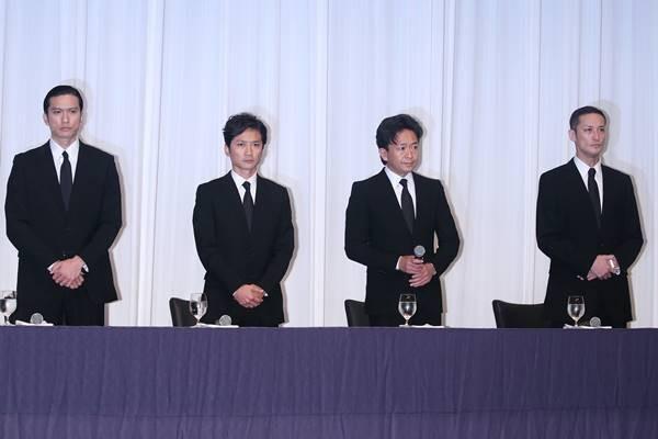 復興尽力してきたTOKIOの会見に今度は福島が応援する番の声
