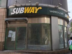 サブウェイが苦境に…4年間で170店舗閉店