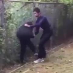 美里中イジメ動画、校長「イジメなし」警察は傷害事件で捜査