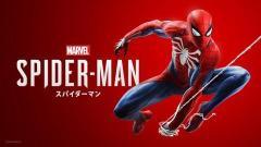 スパイダーマン:PS4版が9月7日発売 オープンワールドのアクションゲームに