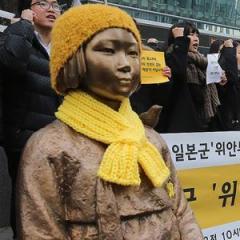 【少女像】10億円返せば解決?韓国が陥る国際的な孤立