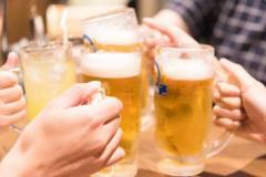 「若者ほど酒を飲まない」傾向明らかに 日本人のアルコール離れ進む