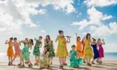 AKB48 初のグアム公演は大熱狂! さや姉「興奮しました」