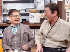 『深イイ話』加藤茶、親友・志村けんさんへの思い吐露に「涙止まらん」の声のイメージ画像