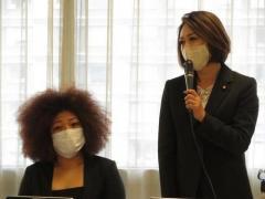 三原じゅん子議員が木村花さんの母と面談「亡くなってからまもなく一年…」のイメージ画像
