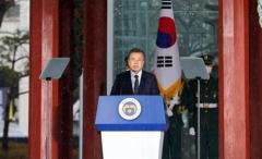 次の「韓国」大統領候補が「親日派あぶり出し」宣言、日本は「非韓3原則」で対応をのイメージ画像