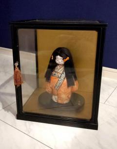 髪が伸びる人形をBOZZにプレゼントしますのイメージ画像