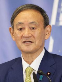 菅首相「やるよ」、五輪を予定通り開催する方針 森田健作前千葉県知事と面会