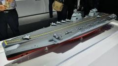韓国軍初の「軽空母」建造で知っておきたい3つのポイントのイメージ画像