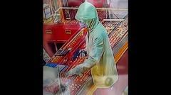 タイ・コラートでゴールド強盗発生、容疑者は逃走中のイメージ画像
