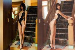 「チンキュングラドル」森のんの、大胆ハイレグでアイドルから完全脱皮のイメージ画像