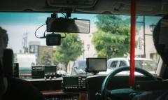 """""""マスクなし""""巡り女性客とトラブル タクシー運転手(63) 傷害の疑いで逮捕 愛知・あま市のイメージ画像"""