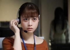 橋本環奈「ほん怖」台本を手にして無邪気な笑顔。可愛くて怖さも忘れそう?のイメージ画像