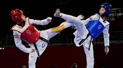 【タイ】東京オリンピックでテコンドー49キロ級の金メダル獲得タイ人第1号のイメージ画像