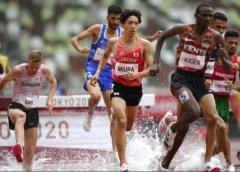 【東京五輪】日本選手49年ぶり 三浦龍司が日本新で決勝へ 男子3000m障害のイメージ画像