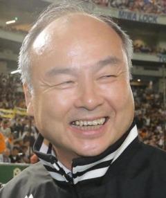 ソフトB孫正義オーナー 東京五輪開催に「誰が何の権利で強行するのだろうか」のイメージ画像