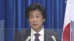 田村大臣「高齢者や基礎疾患ある人も自宅療養」