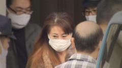 三軒茶屋で違法風俗営業 中国人の女ら3人逮捕