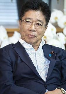 「批判の盾にもなれず調整能力もなし」加藤氏の官房長官抜擢は「失敗」のイメージ画像