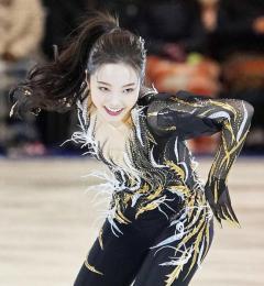 本田真凜は選外 女子は三原舞依、中学生島田麻央らがフィギュア強化選手にのイメージ画像