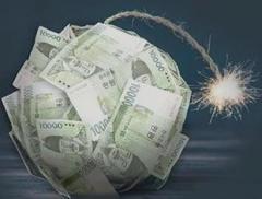 IMF「韓国の国家債務比率48.7→69.7%」急増警告のイメージ画像