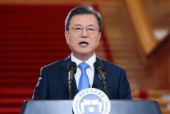 民主派装う「韓国の独裁者」文在寅、次は言論統制へのイメージ画像