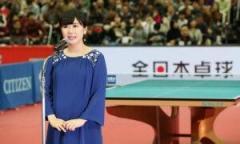 福原愛、不倫騒動後初のTV出演に視聴者から注目集まる「メンタル強いな」のイメージ画像