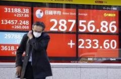 東証 バブル以来の高値回復、米株高で 終値は2万8756円のイメージ画像