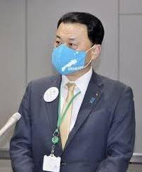 """県知事が「聖火リレー中止」を表明した島根の複雑な""""お家事情""""のイメージ画像"""