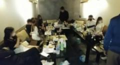 続く遊興施設発の新型コロナ感染拡大…警察、取り締まりで約3800人摘発=韓国のイメージ画像