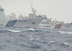 武器使用可能中国公船に26時間追い回された石垣島漁師