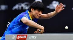 卓球男子世界ランキング(2021年第41週)|アジア選手権3位の戸上隼輔がついに2桁にのイメージ画像