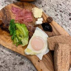工藤静香、娘Kokiの手作り朝食を披露も批判殺到「見た目重視すぎる」のイメージ画像