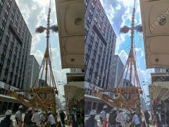 写真からアニメ背景を生成できるAI「Anime Art Painter」登場、自然に機械、食べ物も30秒で一発変換のイメージ画像