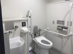 トイレ 変わる 多目的 名前
