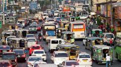 輸入車緊急制限を撤廃へ 関税委が必要なしと報告 フィリピンのイメージ画像
