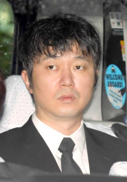 新井浩文被告、乱暴した女性従業員と民事上の和解成立