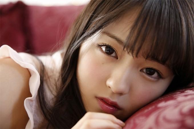 欅坂46卒業の今泉佑唯の写真集が物議 過激カットは最後の抵抗!?