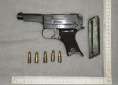 「拳銃をください」包丁持って交番へ 銃刀法違反の疑い、49歳逮捕 熊本