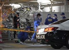 兵庫で刺された女性死亡、男はバイクで逃走のイメージ画像